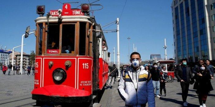 İstanbul Valiliği'nden İstanbul için büyük korona kararı