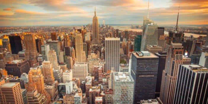 Amerika'nın o kenti suç merkezi oldu! 150 şirketten korkutan açıklama