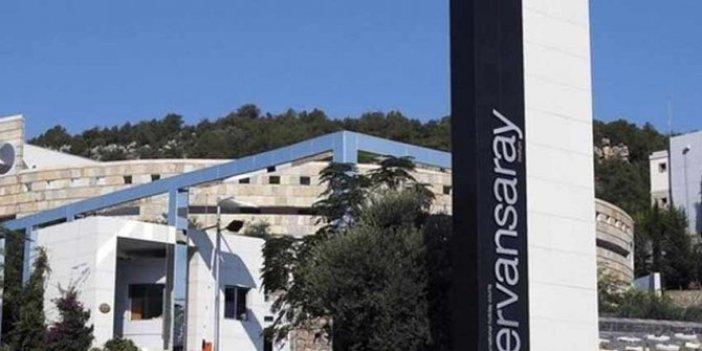 SPK'dan Kervansaray Yatırım Holding'e para cezası