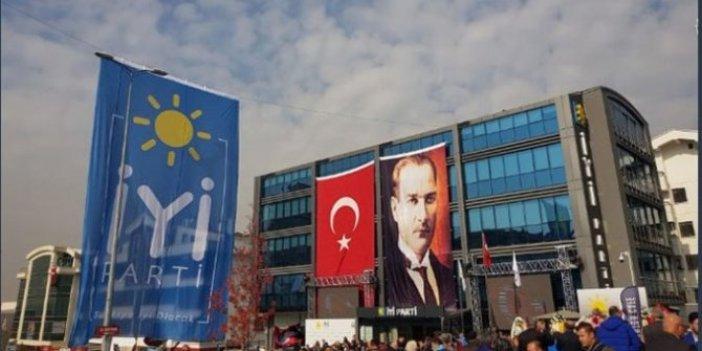 İYİ Parti Kurultayı açık alanda ve seyircisiz olacak