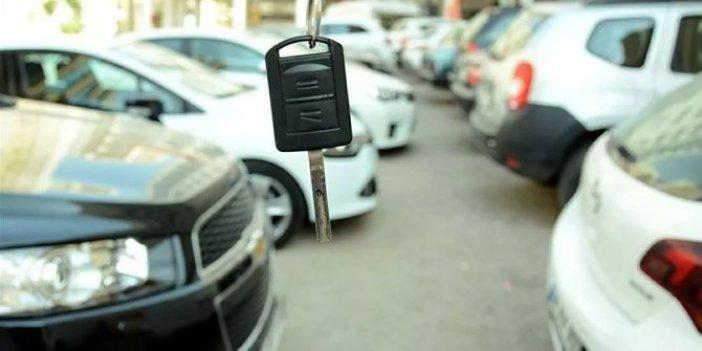 İkinci el araç alacaklara flaş uyarı: Yeni dalga geliyor