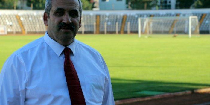 Tokat'ta Spor İl Müdürü ve mesai arkadaşları korona virüse yakalandı