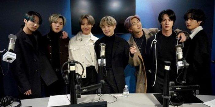 BTS üyeleri servet kazanacak