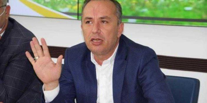 """AKP Çorum Milletvekili Ahmet Sami Ceylan'dan acı itiraf: """"İşler hiç iyiye gitmiyor"""""""