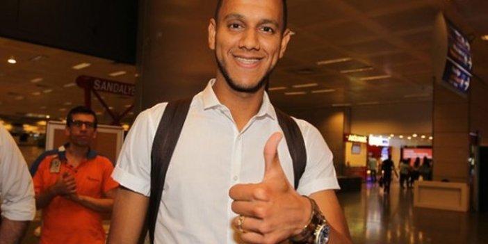Beşiktaş'ın yeni transfer Josef de Souza yarın imza için İstanbul'a iniyor