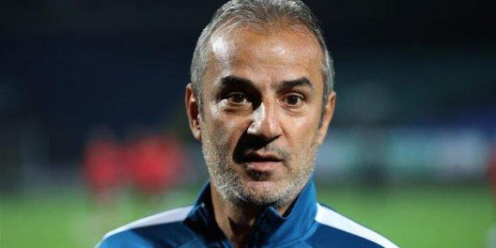 Konyaspor'un yeni teknik direktörü İsmail Kartal oldu