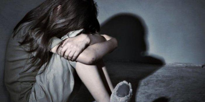 Köy imamı kız çocuğuna istismardan tutuklandı