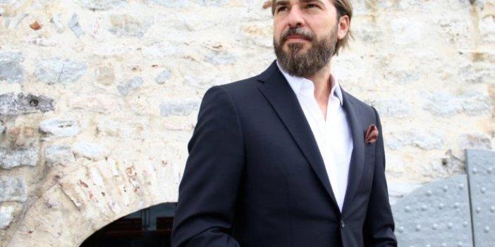 Ünlü oyuncu Engin Altan Düzyatan ekran yüzü olmuştu, bakanlık işlem başlattı