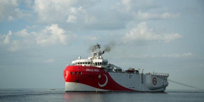 Oruç Reis geri çağrıldı, CHP olağanüstü toplanıyor Doğu Akdeniz krizi