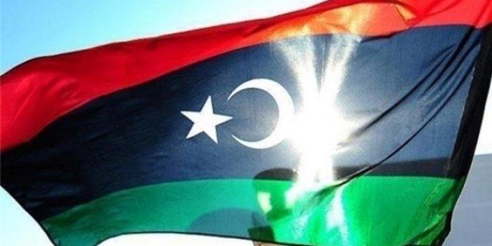 Libya'da flaş gelişme! Sözde hükümet istifa etti