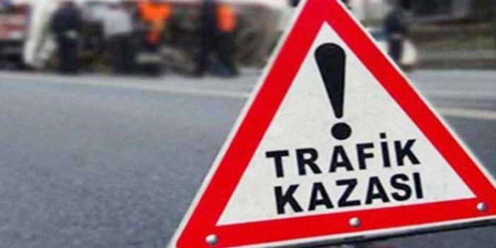 Kahramanmaraş'ta polis memuru hayatını kaybetti! Sürücü alkollü çıktı