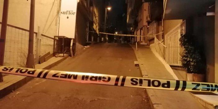Şişli'de şüpheli ölüm! 7'inci kattan düşen kadın hayatını kaybetti! İntihar mı cinayet mi?