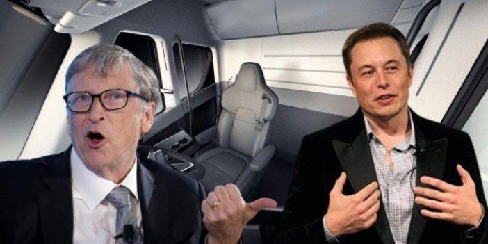 Bill Gates'e Elon Musk'tan flaş gönderme: Korona salgınının olağan şüphelileri kavgaya fenaya tutuştu!
