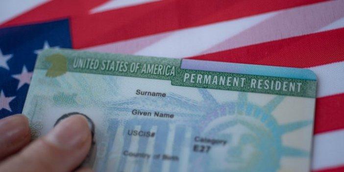 ABD kimleri göçmen olarak kabul ediyor? Şartları neler? İlk sırada kimleri tercih ediyor?
