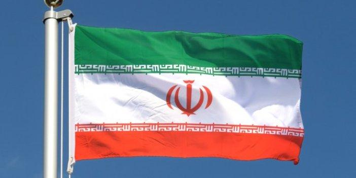 İran'dan AB'ye 'idam' tepkisi