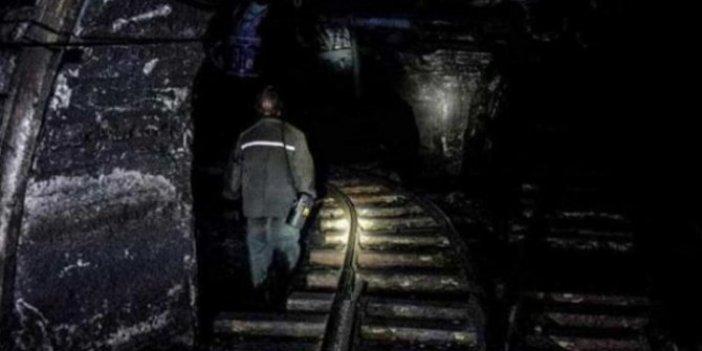 Kongo'da göçük! 50 madenci hayatını kaybetti