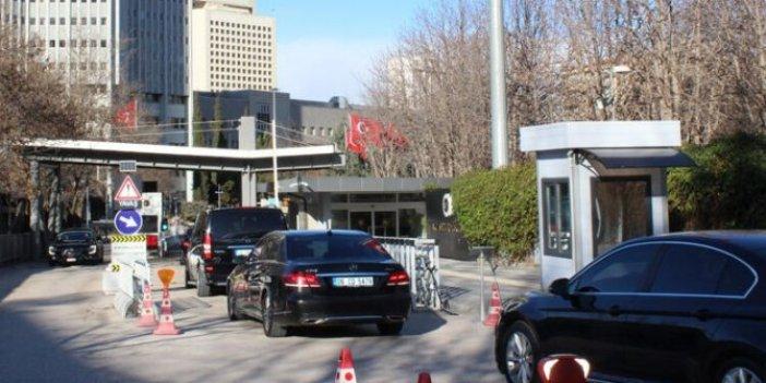 Rus heyeti bugün Ankara'ya geliyor