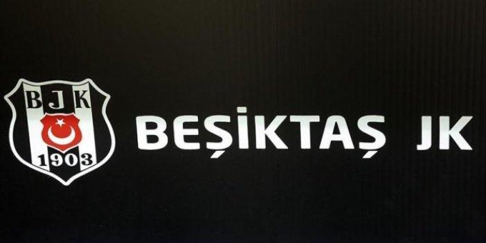 Beşiktaş resmi giyim sponsorunu açıkladı