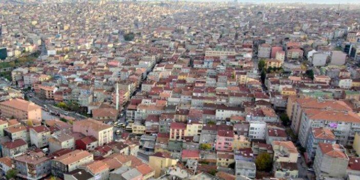 İstanbullu beslenemiyor kira ödüyor! Türkiye İstatistik Kurumu acı gerçeği açıkladı