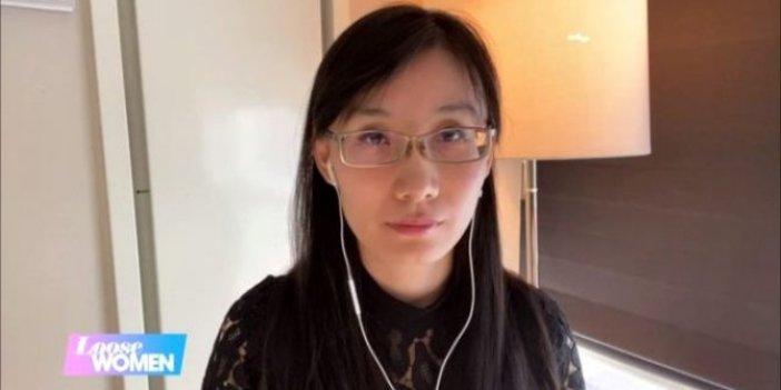 Çinli doktor Dr. Li Meng Yan dünyayı sarsacak raporu yayınladı, Korona virüs insan yapımı dedikten sonra Amerika'ya kaçmak zorunda kalmıştı
