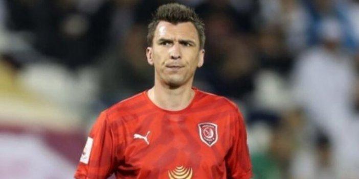 Bomba iddia: Fenerbahçe Mandzukic ile anlaştı
