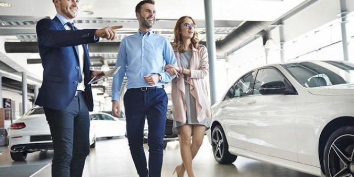 Otomotiv satışları vergiyi uçurdu, 3 katından fazla arttı