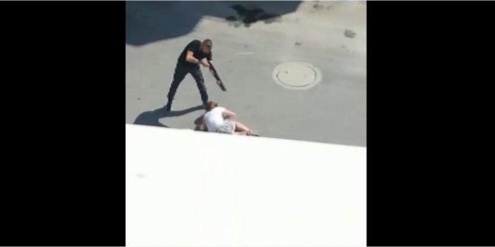 Kızının önünde eşini vurmuştu: Olayla ilgili ifadeleri kan dondurdu