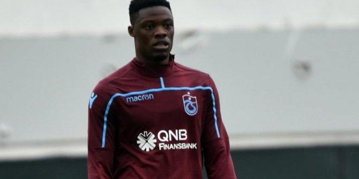 Trabzonspor'a sakatlarından kötü haber