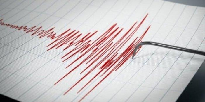 Malatya'da deprem! AFAD'a göre 3.5, Kandilli'ye göre de 3.8