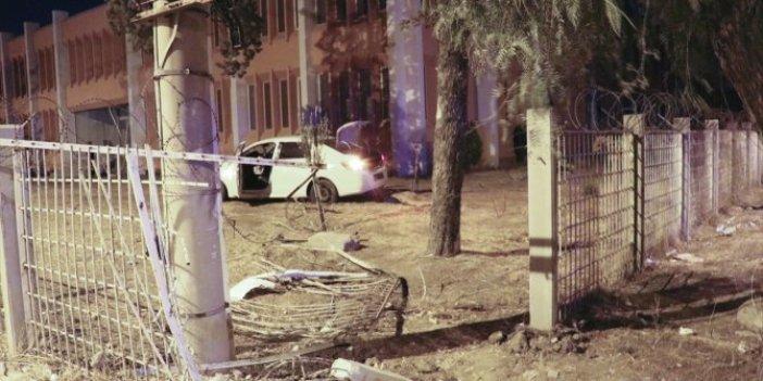 Paralar sahibini buldu! İzmir'de bir kişinin 250 bin lirasını çaldıktan sonra kaza yaptılar