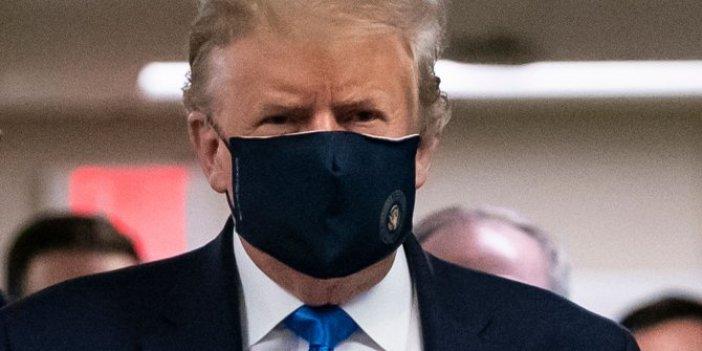 Trump'tan aşıyla iligli büyük müjde! Doğruysa yer yerinden oynar...
