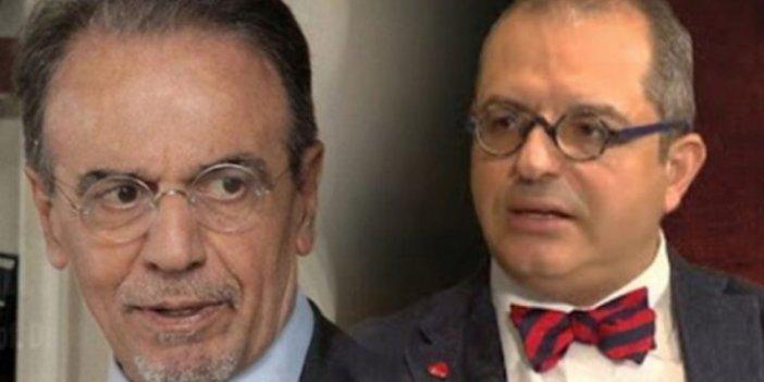 Mehmet Çilingiroğlu ve Mehmet Ceyhan birbirine girdi işte çirkinleşen o tartışma, sizce kim haklı?