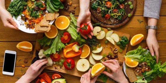 Korona kurbanını gıdaya göre seçiyor! Doç. Dr. Muhammed Fatih Evcimik açıkladı