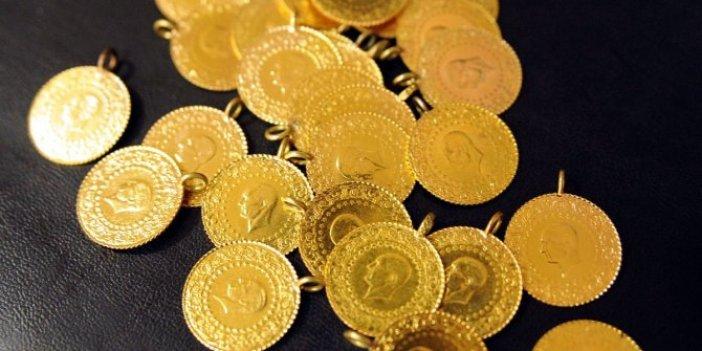 Gram altında tarihi seviye. Gram altın kaç lira? 8 Ekim altın fiyatları