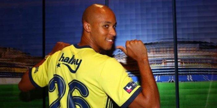 Fenerbahçe'nin yeni transferi Marcel Tisserand'tan flaş açıklamalar