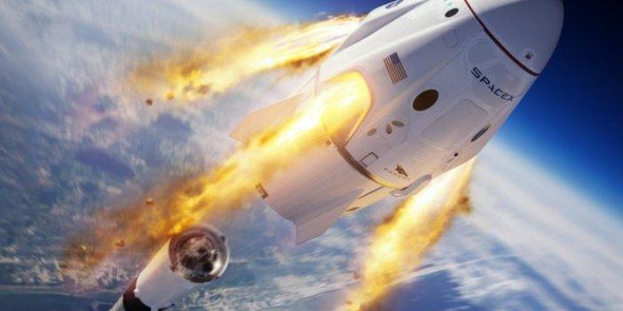 Türk uydusunu Elon Musk uzaya fırlatacak