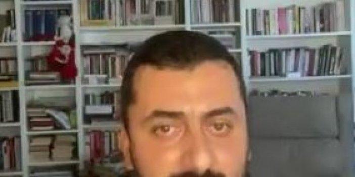 Erden Erdem, Halil Sezai ile ilgili önceki paylaşımları için özür diledi