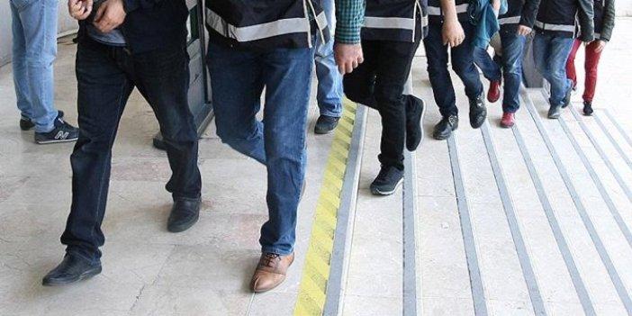Ankara'da IŞİD operasyonu: 16 gözaltı
