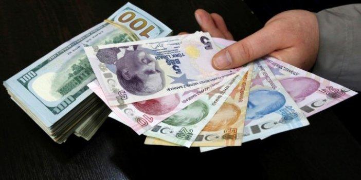 Merkez Bankası ve TÜİK'in ortak raporuaçıklandı. Borçlar alarm veriyor