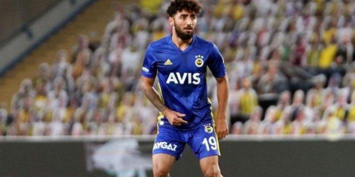 Fenerbahçe'de maça çıkamayan Allahyar rekor bedelle kiralık gidiyor