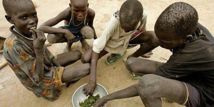 1 milyar 200 milyon çocuk yoksul
