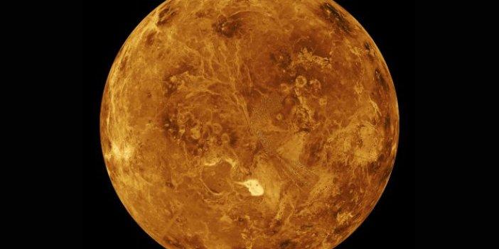 Rusya'dan Venüs'le ilgili ortalığı karıştıracak iddia: Dünya'dan sonra bir orası kalmıştı