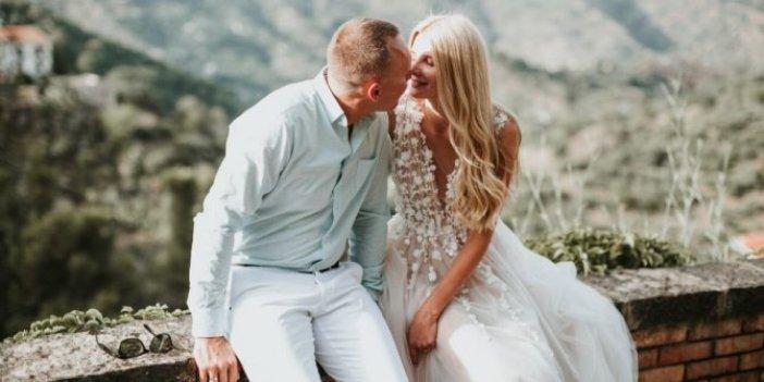 Bu ülkede düğün hediyesi devletten. Korona yüzünden 70 bin çift evlenmekten vazgeçmişti