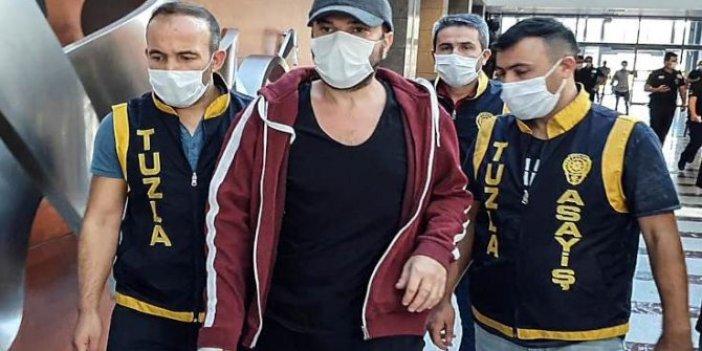 Babası yaşındaki adamı öldüresiye döven Halil Sezai tutuklandı: İşte yöneltilen suçlama