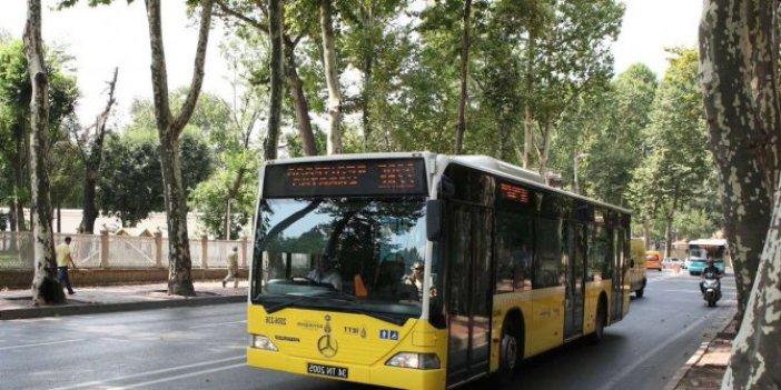İstanbul'daki tüm otobüsler İETT'ye bağlandı: İşte detaylar