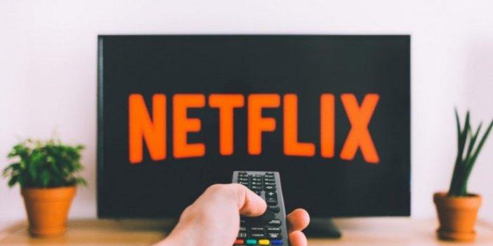 Netflix abone iptallerinde patlama yaşandı