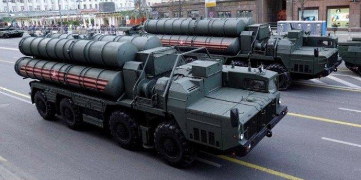 Reuters'ten dikkat çeken S-400 iddiası