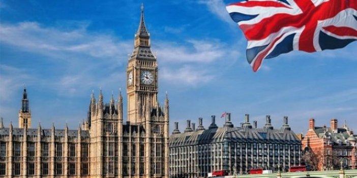 İngiltere iki ülkeyi listesinden çıkardı