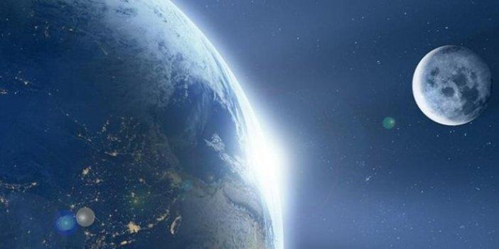 Ukrayna ile uzay alanında iş birliği hamlesi