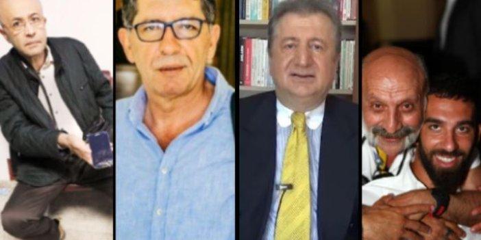 Halil Sezai tutuklandı. Peki öldüresiye dayak yiyen bu gazetecilerin hiç mi değeri yoktu?